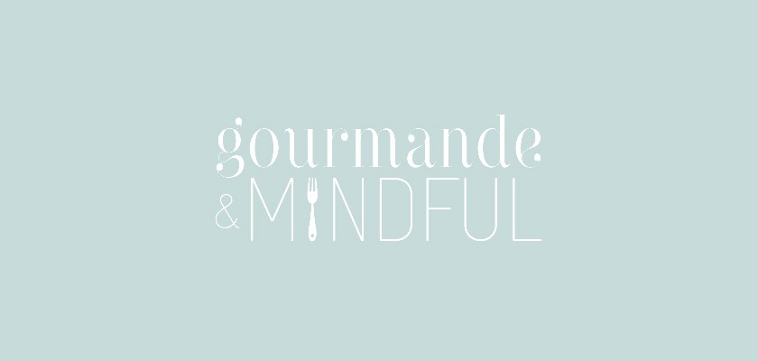 An article from Gourmande & Mindful